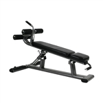 TKO Adjustable Ab Crunch Decline Bench