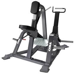 TKO Seated Vertical Row 904R