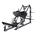 TKO 45 Degree Linear Leg Press 907LLP