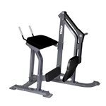 TKO Rear Kick Glute Machine 909AB