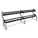 Troy Barbell 10-PAIR DUMBBELL RACK