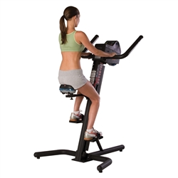 VersaClimber ExerVibe Stepper