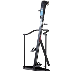 VersaClimber LXP Model  w/ Heart Rate and Cross Crawl Motion
