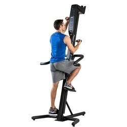 VersaClimber SM Sport Model w/ Cross Crawl Motion
