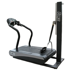 Woodway Force Performance Testing Treadmill