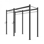 Xtreme Monkey 10-4 Free Standing Rig