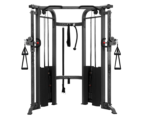Xmark Dual Stack Functional Trainer Gymstore Com