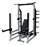 York-Multi-Function-Half-Rack
