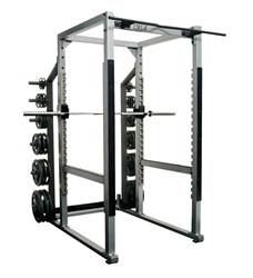 York Pro Power Rack Full Cage
